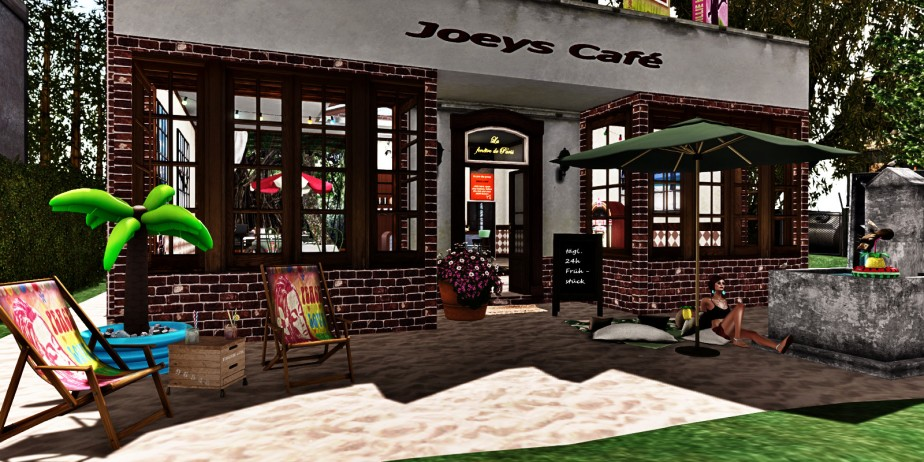 Joey's Summer Café_004