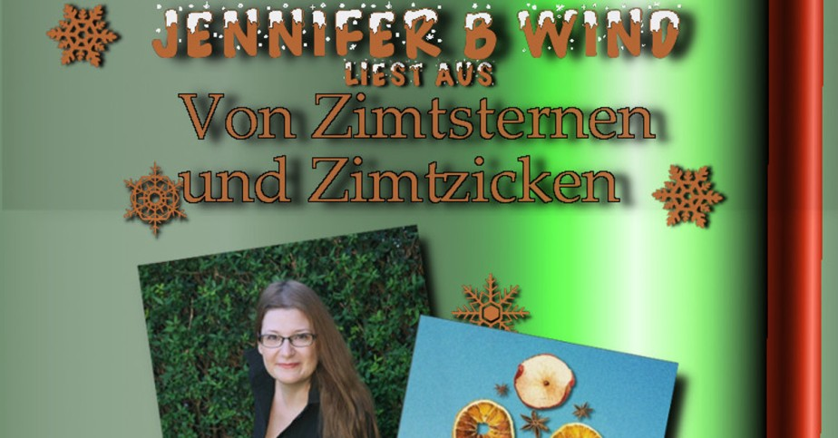 LIVE in Joeys Café: Jennifer B. Wind